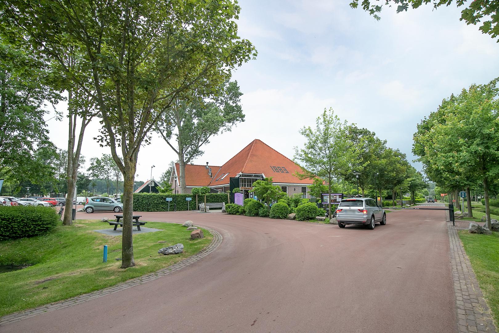 Buitenhuizerweg 2 Velsen-Zuid